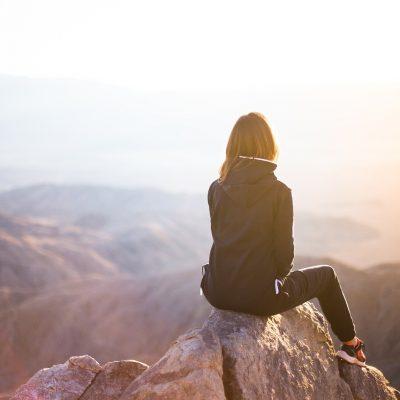 Mindfulness Challenge: Day 8