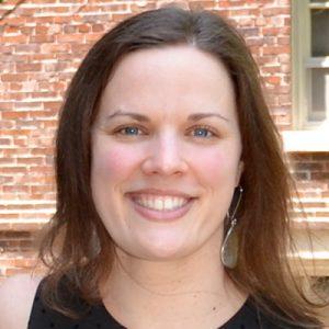 Stephanie Prymas, MA, LPC