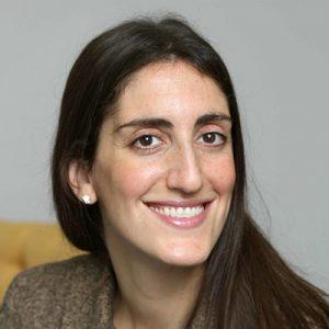 Sara Rashid, MA, LCPC