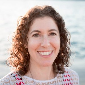 Linda Szmulewitz, LCSW