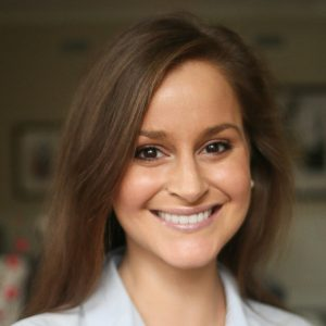 Alexandra Butler, MA, LCPC