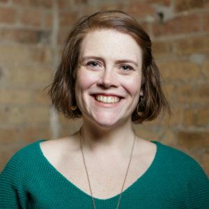 Liz Brice, MSW, LCSW