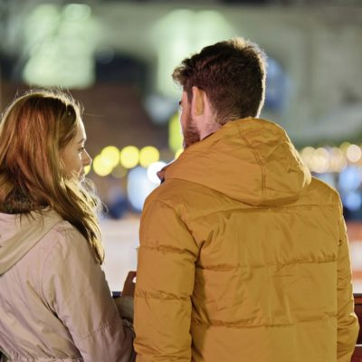 Conflict in Relationships: The Importance of Language