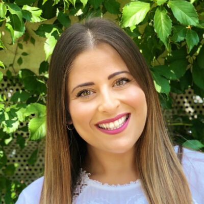 Therapist Spotlight: Carla da Cunha, MA, LPC