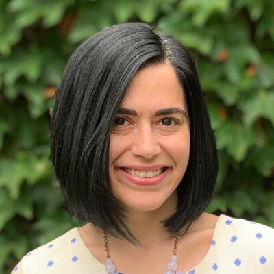 Wildflower's Eden Himidian, LCSW, RYT Assumes New Director of Education and Professional Development Position