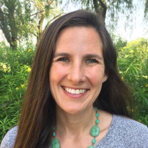Jessica Coors, M.Ed., LCPC, PMH-C