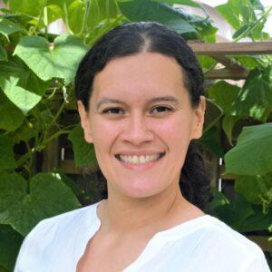 Rosa Figueroa, MA, LCPC