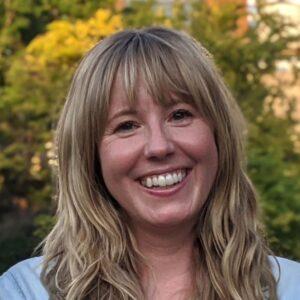 Sarah Schaffer, MA, LPC