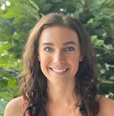 Spotlight on Anna Odarczenko, Wildflower's Practice Manager