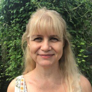 Anni Rasmussen