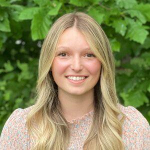 Jessica Erickson, BA (she/her)